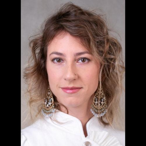 Miranda Shulman - Artist - Buffalo Music Club