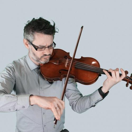 Moshe Shulman - Artist - Buffalo Music Club